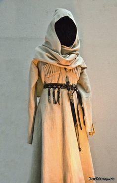 Адыги.Национальная одежда / национальные костюмы народов кавказа