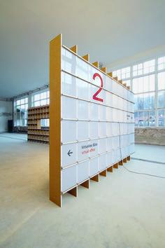 FNP | Shelf | Nils Holger Moormann | Design: Axel Kufus | 1989