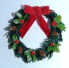 how to: Christmas wreath