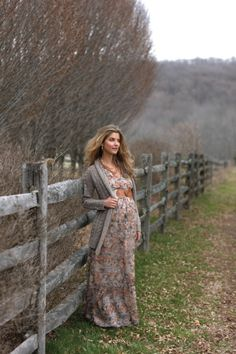 old fence.    http://www.shoppingblog.com/2011pics/motherhood_maternity_fall_2011.jpg