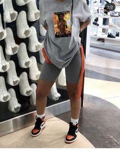 pin:jadagdrake pin:jadagdrake Chill Outfits fashionkilla pinjadagdrake Source by outfits summer Chill Outfits, Tomboy Outfits, Swag Outfits, Dope Outfits, Short Outfits, Trendy Outfits, Summer Outfits, Fashion Outfits, Fashion 2017