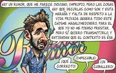 #Carlincatura del 18 de julio de 2015 | LaRepublica.pe
