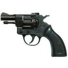 """Precise 880 .22 Caliber Starter Gun (Starting Revolver / Starter Pistol) by Precise. $52.99. ADULT SIGNATURE IS REQUIRED FOR DELIVERY.¶This is not a handgun!¶This item is an athletic """"sound device"""" for sports competitions. The name """"Starter Gun"""" is in reference to STARTING a race. When the trigger is pulled, the blank ammunition explodes with a loud sound. The sound alerts athletes to """"GO"""".¶¶Details for this Track & Field Starter Pistol:¶Fires .22 cal CRIMPED blanks ONLY, ..."""