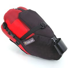 Wildcat Gear Tiger comprises of a padded harness that protects and secures your dry bag behind the saddle with our unique retention system that eliminates..