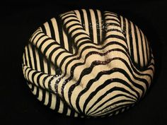 """Caught"" Rock . Top . Cokie's rocks .... hand painted original"