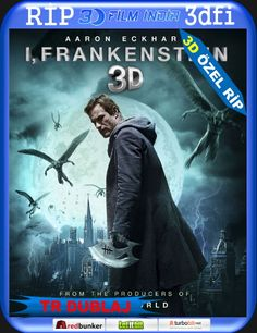 Rent I, Frankenstein starring Aaron Eckhart and Bill Nighy on DVD and Blu-ray. Get unlimited DVD Movies & TV Shows delivered to your door with no late fees, ever. One month free trial! Movies 2019, Hd Movies, Horror Movies, Movies To Watch, Movies Online, Movies And Tv Shows, Movie Tv, Action Movies, Movies Free