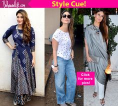 Heres how pregnant Kareena Kapoor Khans fashion game is an inspiration to all!