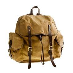 Abingdon backpack - Uh'mazing!!!