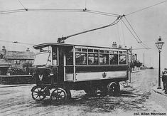 Latin America's Trolleybuses