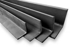 Carbon #Steel_Angles are used for engineering component, construction sites, forging industries, grill fencing etc and made using premium quality raw materials to ensure excellent corrosion resistance.