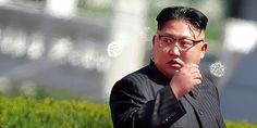 Trump North Korea policy dangerous after verbal deal with Kim Jong Un - Business Insider North Korea Kim, South Korea, Kim Jong Il, Korean President, Funny Photoshop Pictures, Global Conflict, Korean Peninsula, Nuclear War