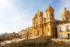 Syrakus & Noto - Sicily, Italy - Sizilien, Italien - #Sizilien #Sicily #Syrakus #Noto