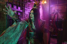 Diablo 3 - Wizard - Cosplay by AnnaNitelpaz