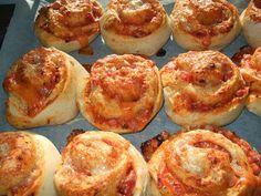 Kjøkkenglede: Pizzasnurrer