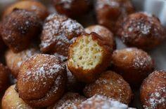 estonian doughnuts