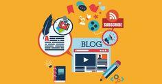 Danske Online Marketing Blogs