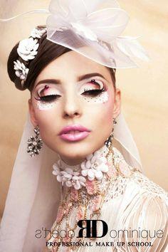 Wedding makeup ✨