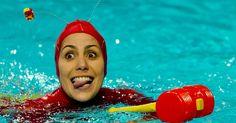 Mundial de nado sincronizado tem fantasias criativas; brasileiras vão de Chaves e Chapolin | Blog UOL Esporte