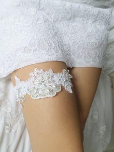 LUXURY wedding garter by WeddingBoutiqueBride on Etsy Dresser, Wedding Garters, Luxury Wedding, Lace Shorts, Trending Outfits, Unique Jewelry, Etsy, Beautiful, Vintage
