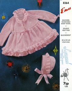 Patterns free free doll clothes patterns free vintage knitting