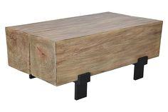 Bruk Sofabord 110 cm - Eik/Svart   Trademax.no New Homes, Bench, Storage, Furniture, Home Decor, Homemade Home Decor, New Home Essentials, Larger, Benches