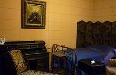 Dernière chambre de Marcel Proust