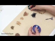 How to Make a Stretch Bracelet