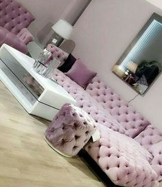 22 Luxury Home Decor Ideas ~ Home An. - 22 Luxury Home Decor Ideas ~ Home And Garden You are in - Living Room Decor Cozy, Cute Room Decor, Home Living Room, Living Room Designs, Room Ideas Bedroom, Bedroom Decor, Garden Bedroom, First Apartment Decorating, Apartment Ideas
