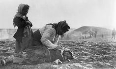 The Armenian Genocide and my grandmother's secret