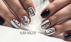 Автор @alina_mazur_nails_vzm