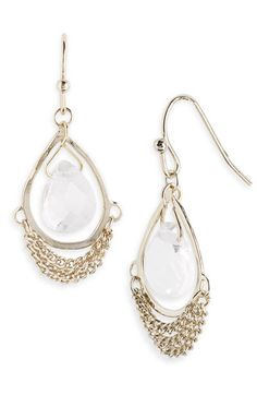 "Kendra Scott ""Rori"" earrings"