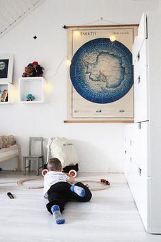 Alfies room   SMÄM
