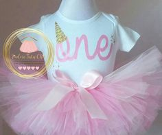 Check out this item in my Etsy shop https://www.etsy.com/ca/listing/276391828/unicorn-1st-birthday-outfit-unicorn
