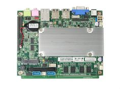 Hot selling without Fan Embedded Industrial Motherboard Integrated single computer Board #Affiliate