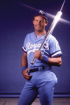 29 reasons the 1985 KC Royals matter Kc Royals Baseball, Kansas City Royals, Baseball Players, Espn Baseball, Baseball Pictures, American League, Sports Stars, Sports Photos
