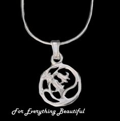 For Everything Genealogy - Scottish Bluebells Design Round Small Sterling Silver Pendant, $60.00 (http://foreverythinggenealogy.mybigcommerce.com/scottish-bluebells-design-round-small-sterling-silver-pendant/)