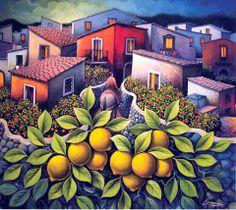 Sicily ~ Salvo Caramagno