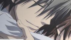 junjou romantica 3 misaki y usagi <3