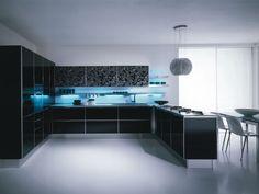 Modern Kitchen Designs With Dashing Modern Kitchen Design Inspiration