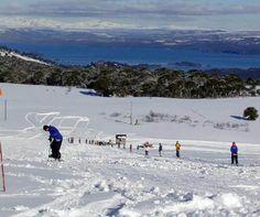 Soloski - Batea Mahuida inicia su temporada de Esquí y Snow