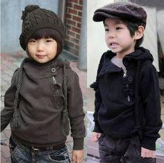 Sudaderas coreanas