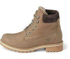 Schnür-Boots Tamaris