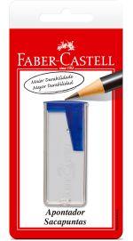 Apontador Faber Com Depósito - Sortido