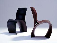 Three Skin Chair Moroso
