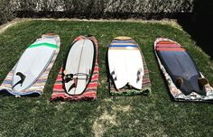 """156 Likes, 3 Comments - Mar Dentro (@mardentro) on Instagram: """"A talented Lineup @tight_pants_action quiver #mardentro #travisreynoldssurfboards…"""""""