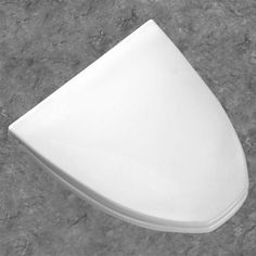 Bemis LC212 for Elongated American Standard Toilet Seat - BLC212000