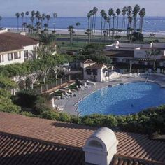 Fess Parker Doubletree Resort  Santa Barbara