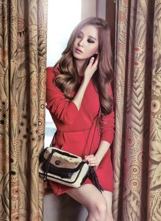 Seohyun - InStyle 2014 September