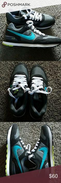 af25f797469663 Nike Size 7 Nike Mens Size 7 Black