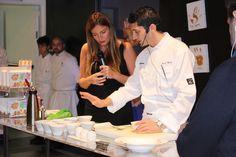 Ventura top Chef 2013 - dimostrazione